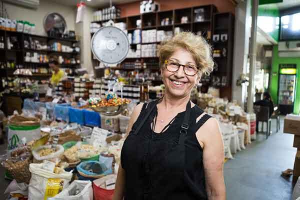 Rita's store image